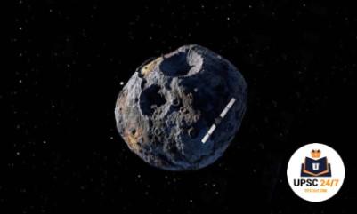 Asteroid Apophis UPSC | UPSC247 Current Affairs & Quiz