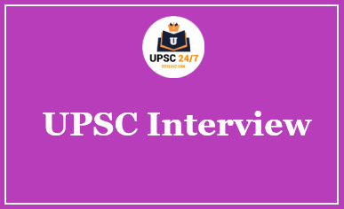 UPSC Interview Guidance | How To Prepare For UPSC CSE Interview