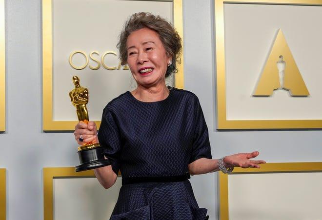 Oscars 2021 Winners Full List   UPSC   93rd ACADEMY AWARDS