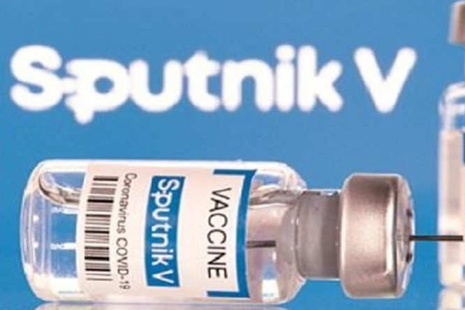 Sputnik V Vaccine UPSC